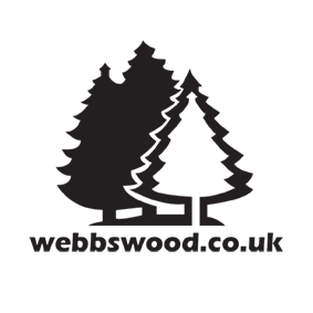 webbs logo with webbswood.co.uk
